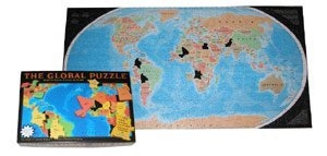 Picture of The Global Puzzle