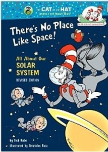 Picture of There's No Place Like Space!