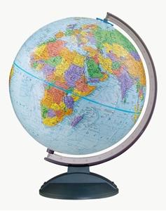 "Picture of Traveler 12"" World Globe"