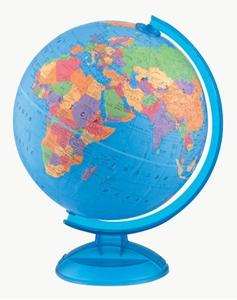 "Picture of Adventurer 12"" World Globe"