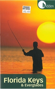 Picture of Florida Keys & Everglades Guide Book