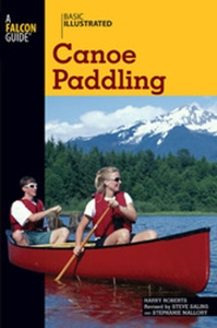 Picture of Basic Illustrated Canoe Paddling