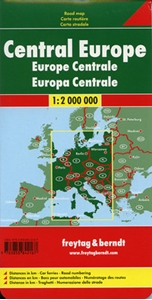 Picture of Freytag & Berndt - Central Europe