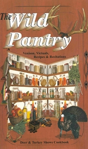 Picture of The Wild Pantry