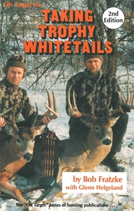 Picture of Taking Trophy Whitetails