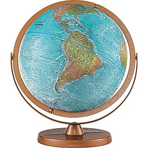 """Picture of Atlantis (Physical) 12"""" World Globe"""