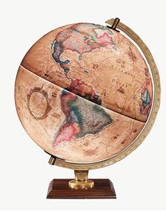 "Picture of Carlyle Illuminated 12"" World Globe"