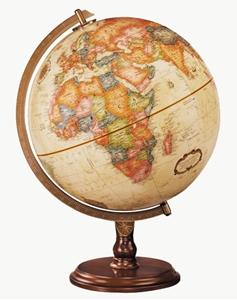 "Picture of Lenox 12"" World Globe"