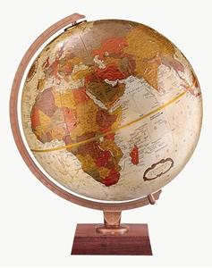 "Picture of Northwoods 12"" World Globe"