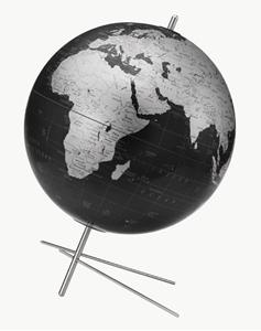 """Picture of Mikado 12"""" World Globe"""