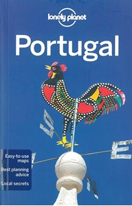 Picture of Lonely Planet Portugal Travel Guide