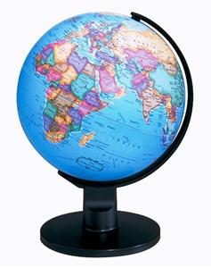 """Picture of Trekker 6"""" World Globe"""