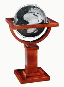 "Picture of Mini Wright 6"" World Globe"