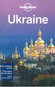 Picture of Lonely Planet Ukraine Travel Guide