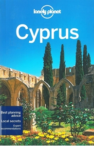 Picture of Lonely Planet Cyprus Travel Guide