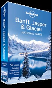 Picture of Lonely Planet Banff, Jasper & Glacier