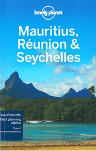 Picture of Lonely Planet Mauritius, Reunion & Seychelles Travel Guide
