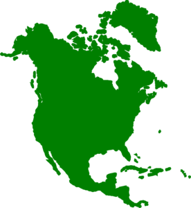 Picture for category Continents