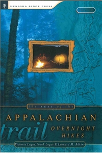 Picture of The Best of the Appalachian Trail Overnight Hikes