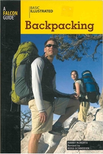 Picture of Basic Illustrated Backpacking