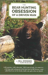 Picture of Bear Hunting Obsession of a Driven Man
