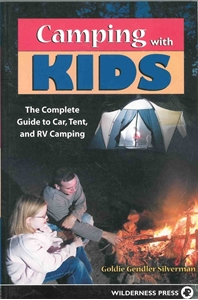 Picture of Camping With Kids