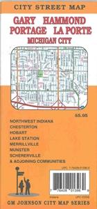 Picture of Gary, Hammond, Portage, La Porte, Michigan City, Indiana