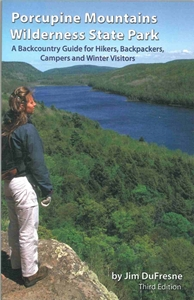 Picture of Porcupine Mountains Wilderness State Park