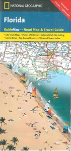 Picture of Florida Guide Map