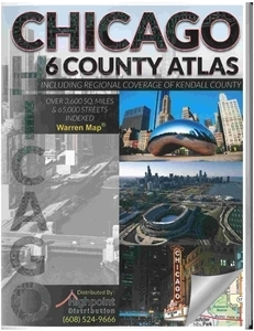 Picture for category Chicago Metro Area