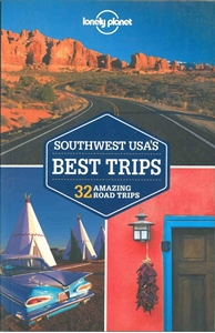 Picture of Lonely Planet Southwest USA's Best Trips