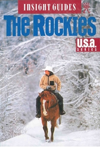 Picture of Insight Guide: The Rockies