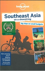 Picture of Lonely Planet Southeast Asia on a Shoestring