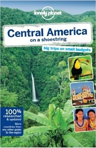 Picture of Lonely Planet Central America on a Shoestring Travel Guide