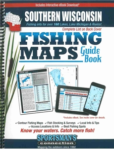 Picture for category Fishing Guides