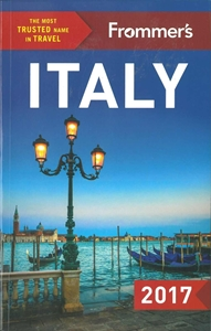 Picture of Frommer's Complete Italy