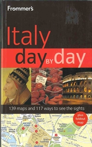 Picture of Frommer's Italy day By day