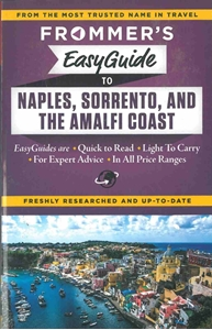 Picture of Frommer's Naples, Sorrento, and the Amalfi Coast EasyGuide
