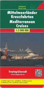 Picture of Freytag & Berndt - Mediterranean Cruises