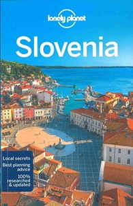 Picture of Lonely Planet Slovenia Travel Guide