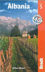 Picture of Bradt - Albania
