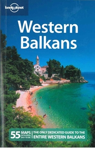 Picture of Lonely Planet Western Balkans Travel Guide