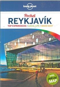 Picture of Lonely Planet - Pocket Reykjavik
