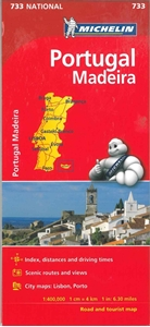 Picture of Michelin - Portugal Madeira (733)