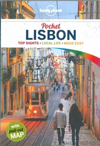 Picture of Lonely Planet Pocket Lisbon Travel Guide