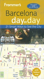Picture of Frommer's Barcelona day By day