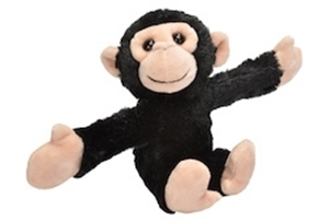 Picture of Hugger - Chimp